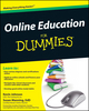 Online Education For Dummies (0470595760) cover image