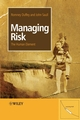 Managing Risk: The Human Element (0470699760) cover image