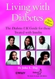 Living with Diabetes: The Diabetes UK Guide for those Treated with Insulin, New Edition (0470845260) cover image