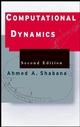 Computational Dynamics, 2nd Edition (0471053260) cover image