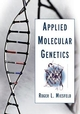 Applied Molecular Genetics (0471156760) cover image