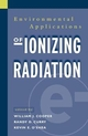 Environmental Applications of Ionizing Radiation (0471170860) cover image