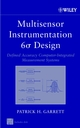 Multisensor Instrumentation 6σ Design: Defined Accuracy Computer-Integrated Measurement Systems (0471205060) cover image