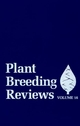 Plant Breeding Reviews, Volume 16 (0471254460) cover image