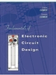 Fundamentals of Electronic Circuit Design (0471410160) cover image