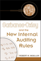 Sarbanes-Oxley and the New Internal Auditing Rules (0471483060) cover image