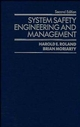 System Safety Engineering and Management, 2nd Edition (0471618160) cover image