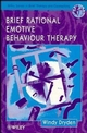 Brief Rational Emotive Behaviour Therapy (0471957860) cover image