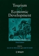 Tourism and Economic Development: European Experience, 3rd Edition (0471983160) cover image
