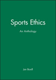 Sports Ethics: An Anthology (0631216960) cover image