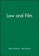 Law and Film (0631228160) cover image