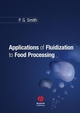 Applications of Fluidization to Food Processing (0632064560) cover image