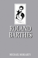 Roland Barthes (0745604560) cover image