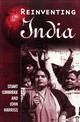 Reinventing India: Liberalization, Hindu Nationalism and Popular Democracy (0745620760) cover image