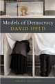Models of Democracy, 3rd Edition (0745631460) cover image