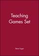 Teaching Games Set , (Includes Games that Teach; Games that Teach Teams)