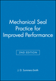 Mechanical Seal Practice for Improved Performance, 2nd Edition (0852988060) cover image
