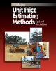 Unit Price Estimating Methods, 4th Edition, Updated (0876290160) cover image