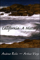 California: A History, 7th Edition (0882952560) cover image