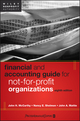 Financial and Accounting Guide for Not-for-Profit Organizations, 8th Edition (1118083660) cover image