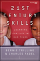 21st Century Skills: Learning for Life in Our Times (1118157060) cover image