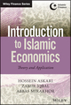 Introduction to Islamic Economics: Theory and Application (1118732960) cover image