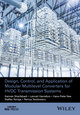 Design, Control, and Application of Modular Multilevel Converters for HVDC Transmission Systems (1118851560) cover image