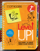 Level Up! The Guide to Great Video Game Design, 2nd Edition (1118877160) cover image