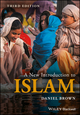 A New Introduction to Islam, Third Edition (1118953460) cover image