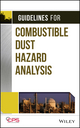 Guidelines for Combustible Dust Hazard Analysis (1119010160) cover image
