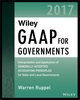 Wiley GAAP for Governments 2017: Interpretation and Application of Generally Accepted Accounting Principles for State and Local Governments (1119381460) cover image