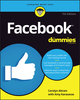 Facebook For Dummies, 7e (1119453860) cover image
