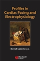 Profiles in Cardiac Pacing and Electrophysiology (1405131160) cover image