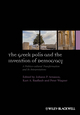 The Greek Polis and the Invention of Democracy: A Politico-cultural Transformation and Its Interpretations (1444351060) cover image