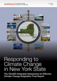Annals of the New York Academy of Sciences, Volume 1244, Responding to Climate Change in New York State: The ClimAID Integrated Assessment for Effective Climate Change Adaptation Final Report (1573318760) cover image