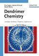 Dendrimer Chemistry (3527320660) cover image