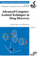 Advanced Computer-Assisted Techniques in Drug Discovery (3527615660) cover image