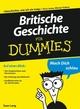 Britische Geschichte für Dummies (3527643060) cover image