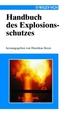 Handbuch des Explosionsschutzes (3527660860) cover image