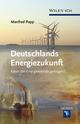 Deutschlands Energiezukunft: Kann die Energiewende gelingen? (3527675760) cover image