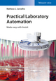 Practical Laboratory Automation: Made Easy with AutoIt (3527801960) cover image