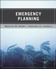 Wiley Pathways Emergency Planning (EHEP000760) cover image