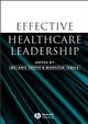 Effective Healthcare Leadership (EHEP002760) cover image