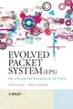 Evolved Packet System (EPS): The LTE and SAE Evolution of 3G UMTS (0470059761) cover image