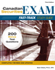 Canadian Securities Exam Fast-Track Study Guide, 3rd Edition (0470160861) cover image