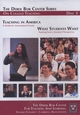Teaching in America: A Guide for International Faculty and What Students Want: Teaching from a Student's Perspective, The Derek Bok Center Series On College Teaching, Disc 3 (0470180161) cover image