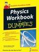 Physics Workbook For Dummies (0470237961) cover image
