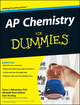 AP Chemistry For Dummies (0470389761) cover image
