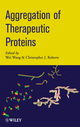 Aggregation of Therapeutic Proteins (0470411961) cover image