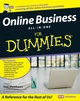 Online Business All-In-One For Dummies (0470516461) cover image